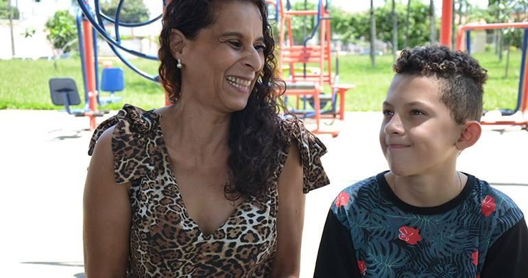 Foto: Secretária Municipal de Saúde